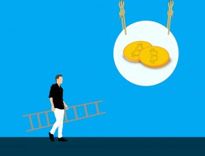 Der große Run auf Bitcoin